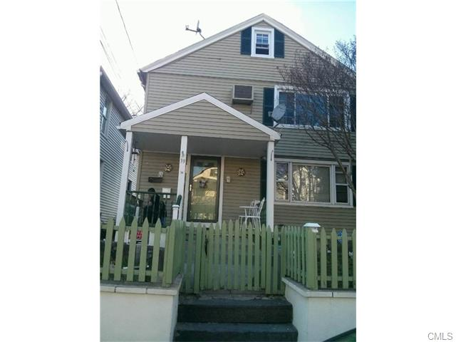 Rental Homes for Rent, ListingId:37170244, location: 39 Ives COURT Bridgeport 06606