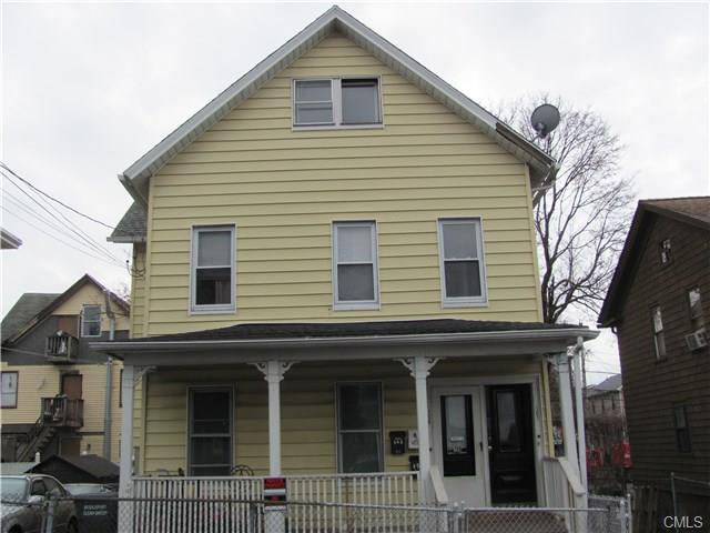 Rental Homes for Rent, ListingId:37179798, location: 161 Milne STREET Bridgeport 06604