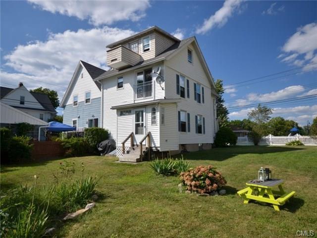 Real Estate for Sale, ListingId: 37198017, Bridgeport,CT06605