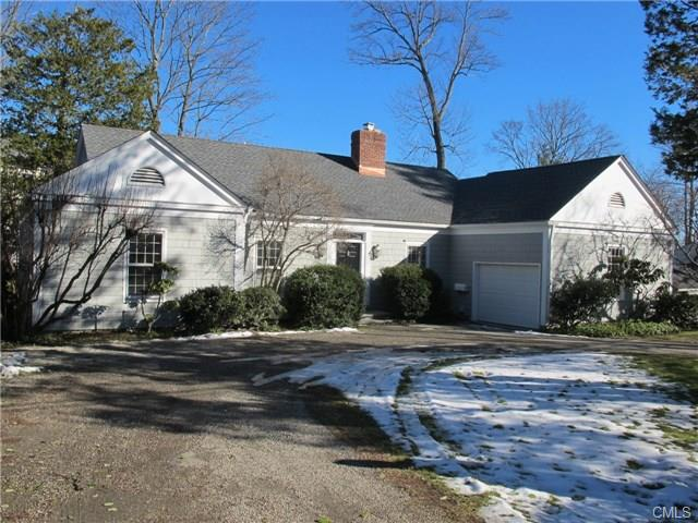 Rental Homes for Rent, ListingId:37227491, location: 25 Kimberly PLACE New Canaan 06840