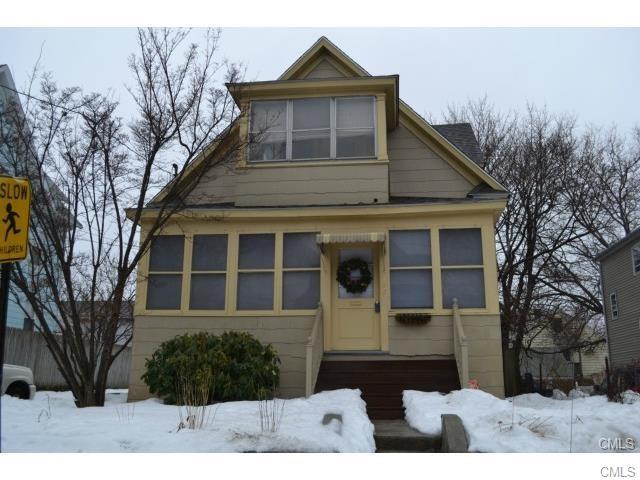 Real Estate for Sale, ListingId: 37208967, Bridgeport,CT06605