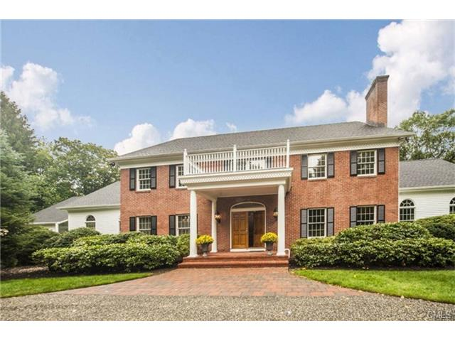 65 Abrams ROAD, Cheshire in New Haven County, CT 06410 Home for Sale