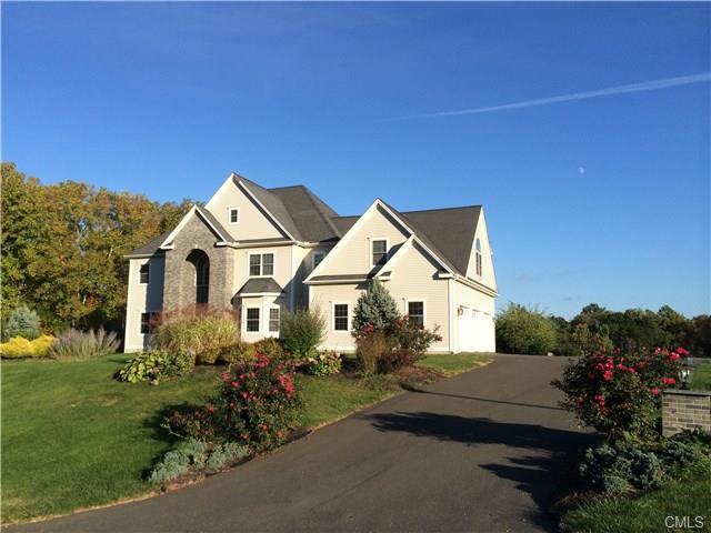 Real Estate for Sale, ListingId: 37279285, Southington,CT06489