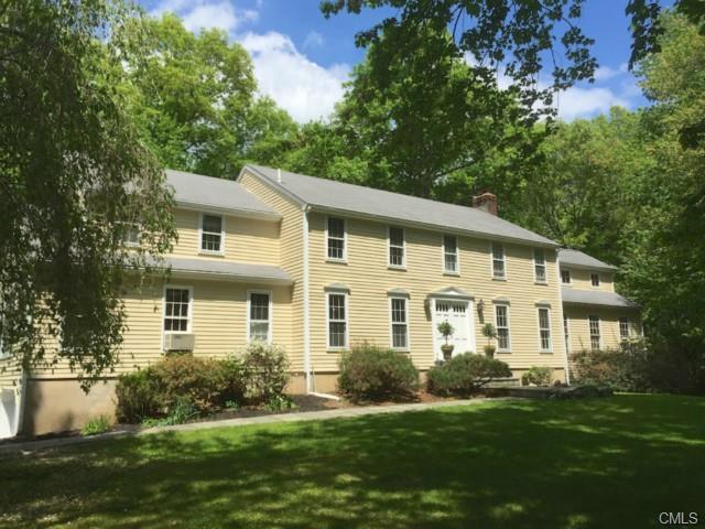 Photo of 279 SOUTH Bald Hill ROAD  New Canaan  CT