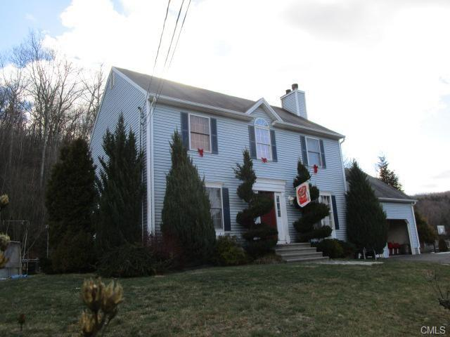 Photo of 185 Greystone Road  Plymouth  CT