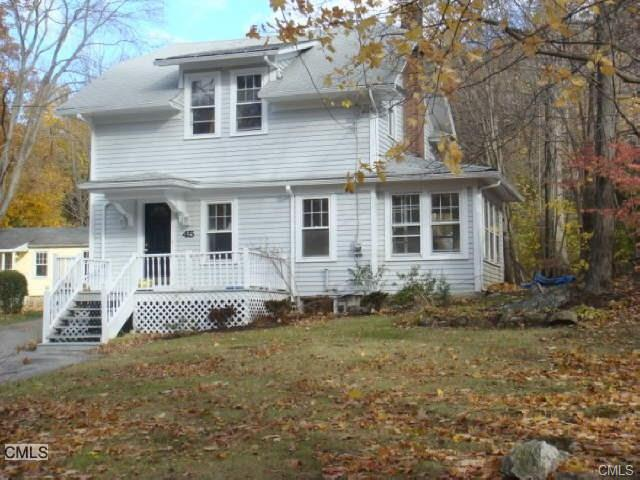 Photo of 145 River Street  New Canaan  CT