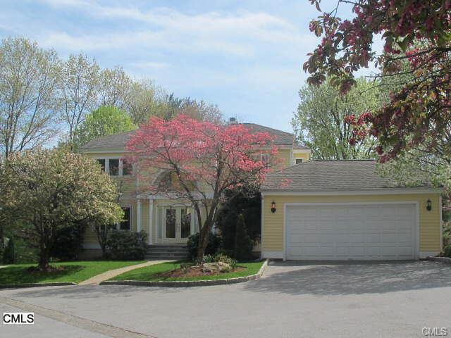 Photo of 302 Silver Creek Lane  Norwalk  CT