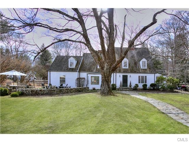 Photo of 21 Davis Hill ROAD  Weston  CT