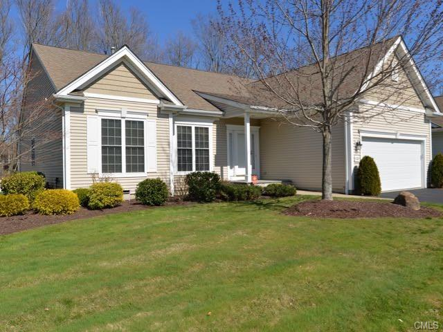 Photo of 131 Country Club DRIVE  Oxford  CT
