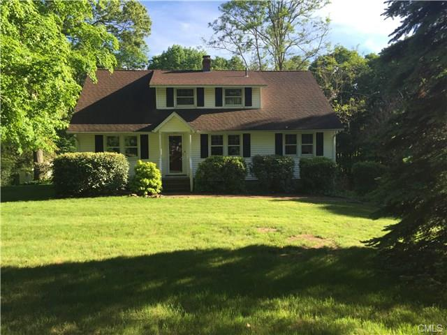 Photo of 84 Picketts Ridge ROAD  Redding  CT