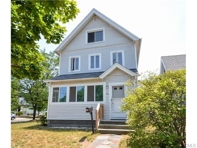 Photo of 70 Court STREET  West Haven  CT