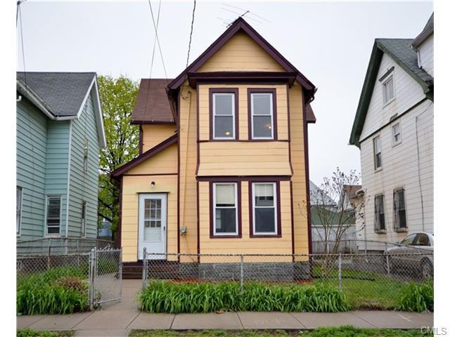 Photo of 1141 Kossuth STREET  Bridgeport  CT
