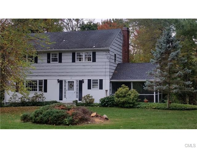 Photo of 55 High Ridge Road  Brookfield  CT