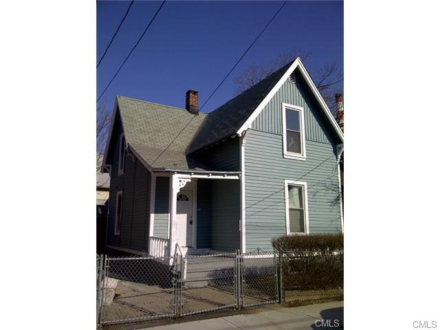Photo of 128 Atlantic Street  Bridgeport  CT