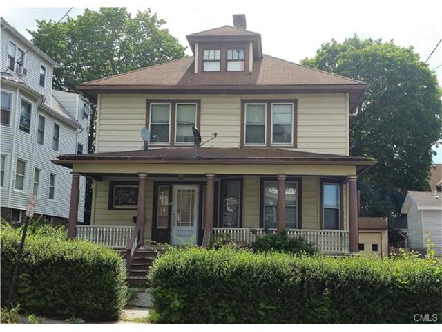 Photo of 16 Albion Street  Waterbury  CT