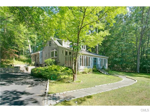 Photo of 116 Weed STREET  New Canaan  CT