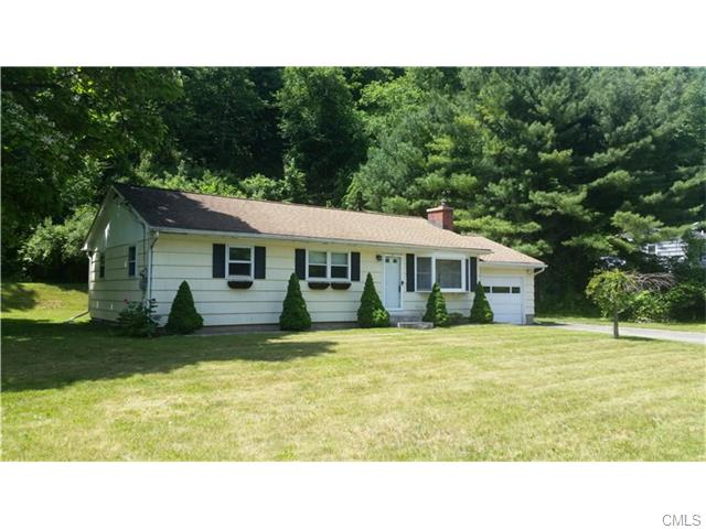 Photo of 153 South Kent Road  New Milford  CT