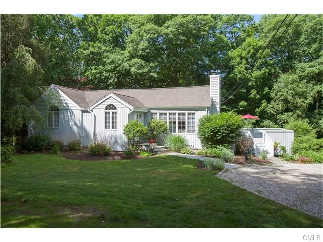 Photo of 27 Harvey ROAD  Ridgefield  CT