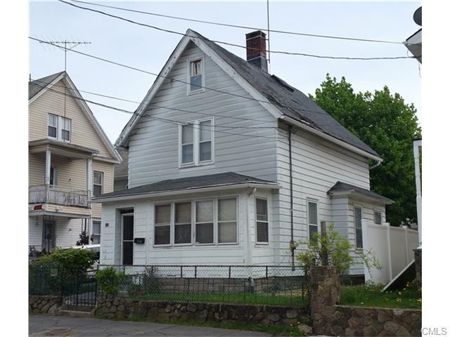 Photo of 210 Putnam STREET  Bridgeport  CT
