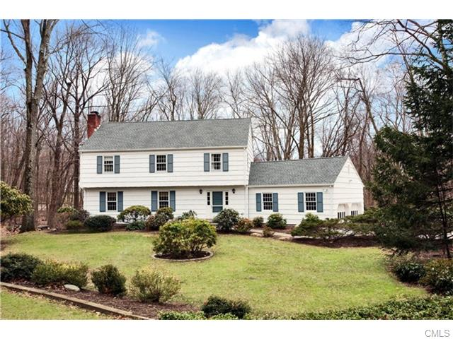 Photo of 25 Hidden Meadow Road  Weston  CT