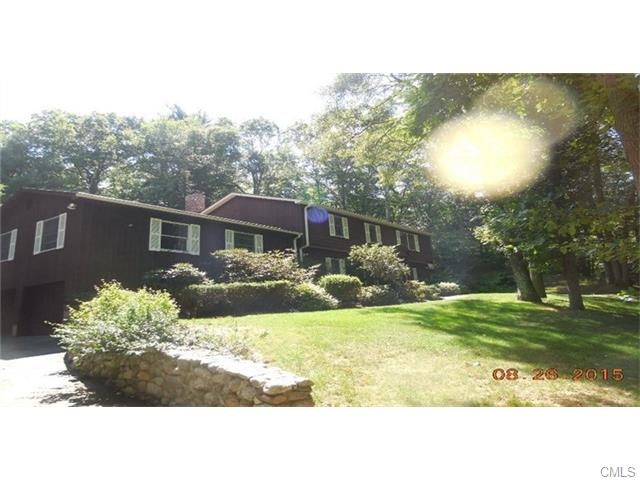 Photo of 5 Meadow Brook Road  Newtown  CT