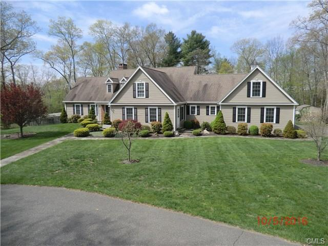 Photo of 138 Scuppo ROAD  Woodbury  CT