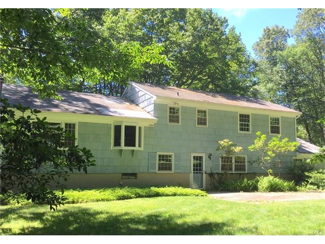 Photo of 716 Cheese Spring Road  New Canaan  CT