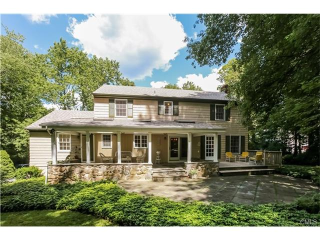 Photo of 85 Thayer Drive  New Canaan  CT