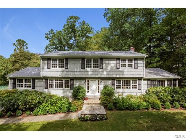 Photo of 17 Rocky Brook Road  New Canaan  CT