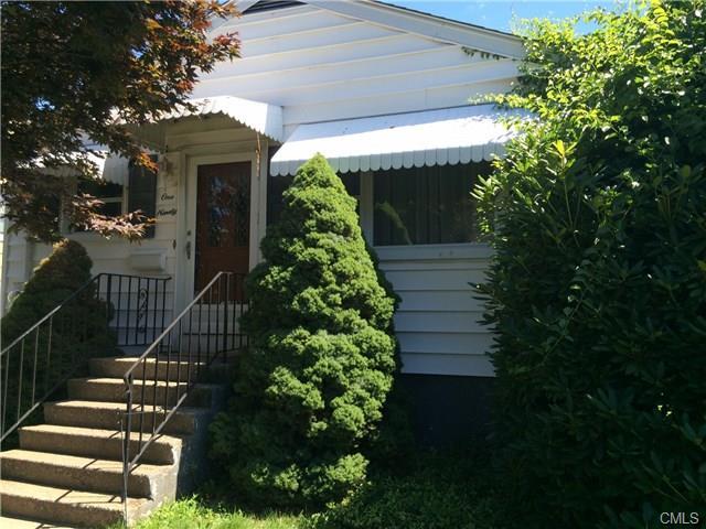 Photo of 190 Greenwood STREET  Bridgeport  CT