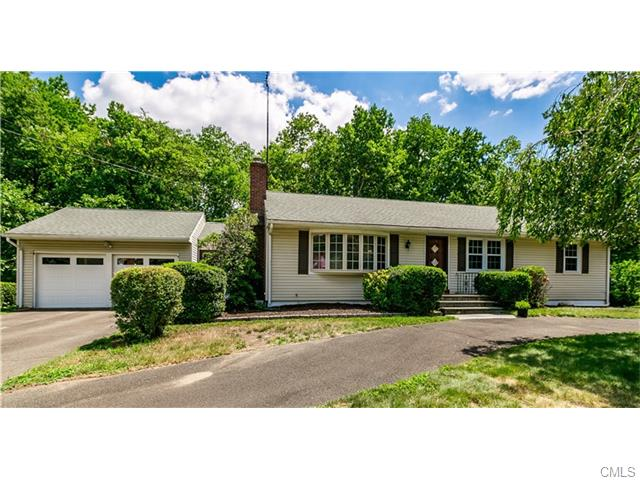 Photo of 60 Tait Road  Trumbull  CT