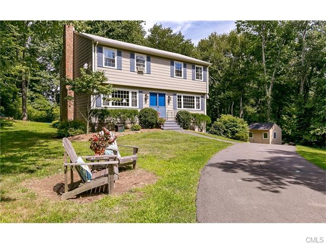 Photo of 55 Greenfield Hill ROAD  Monroe  CT