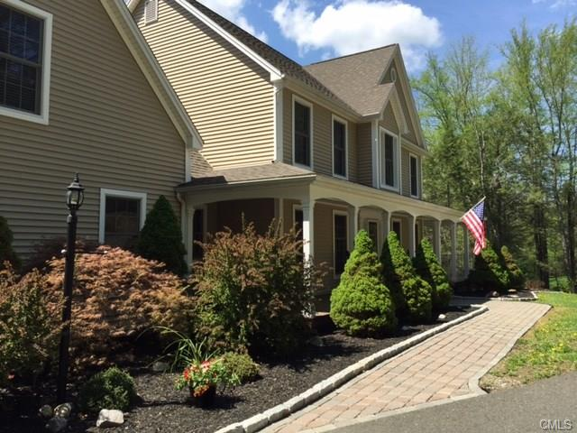 Photo of 53 Colonial Ridge Drive  New Milford  CT