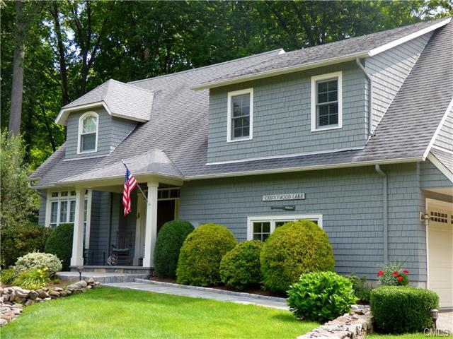 Photo of 7 Brookside Trail  New Milford  CT