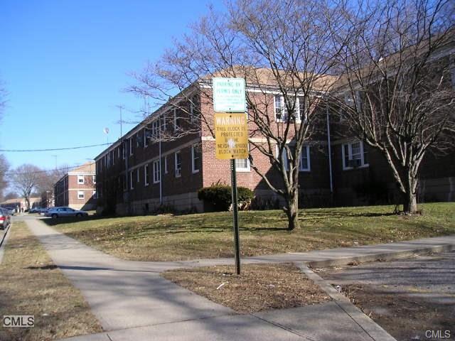 Photo of 270 SUCCESS AVENUE  Bridgeport  CT