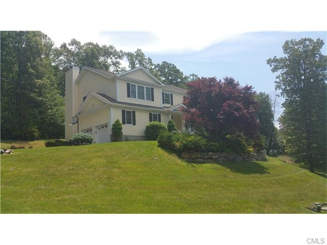 Photo of 45 Boxwood Lane  New Milford  CT