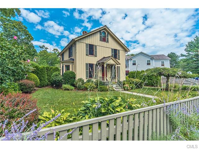 Photo of 470 Pequot AVENUE  Fairfield  CT