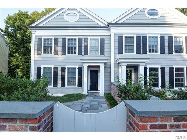 474 Main St, New Canaan, CT 06840
