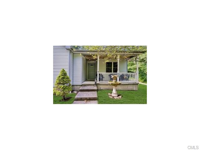 Photo of 51A Botsford Hill ROAD  Newtown  CT