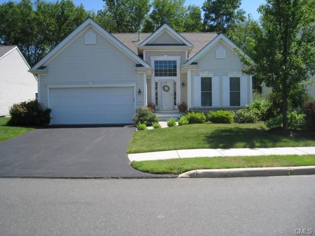 Photo of 133 Country Club DRIVE  Oxford  CT