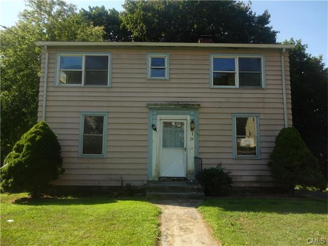 Photo of 24 Byron AVENUE  Ansonia  CT