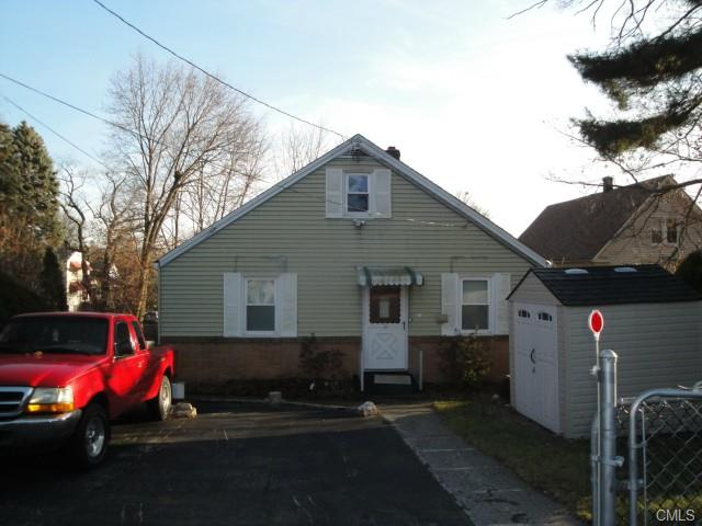 Photo of 85 Grenelle Street  Bridgeport  CT