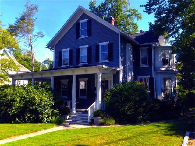 Photo of 62 Spruce STREET  Fairfield  CT