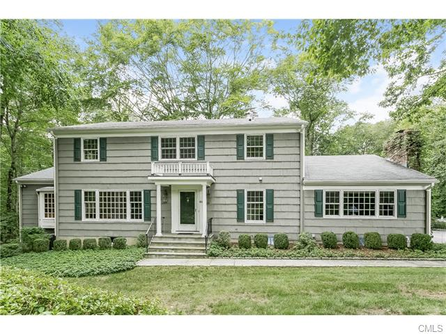 Photo of 68 Rocky Brook Road  New Canaan  CT