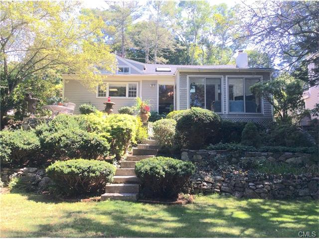 Photo of 86 Lyons Plain ROAD  Weston  CT