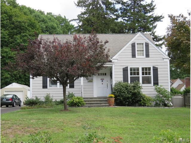 Photo of 78 Wascussee LANE  Stamford  CT