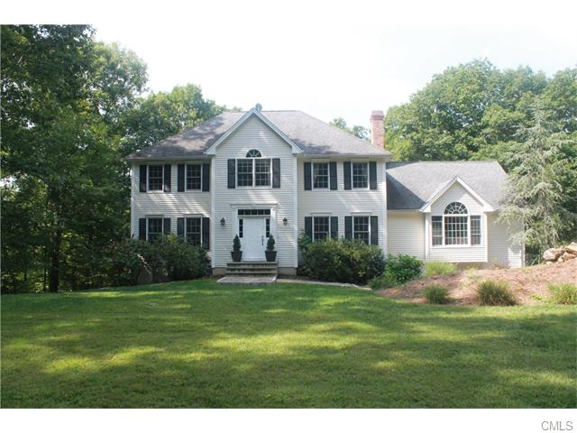 Photo of 177 Short Rock ROAD  Southbury  CT