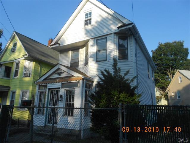 Photo of 412 Dewey Street  Bridgeport  CT