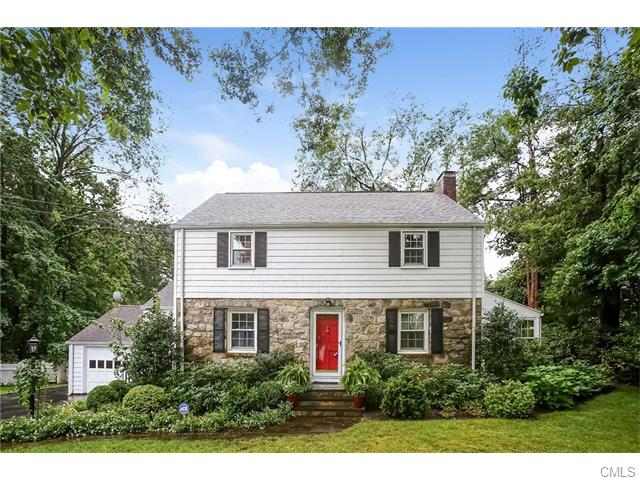 Photo of 40 Brownley DRIVE  Stamford  CT