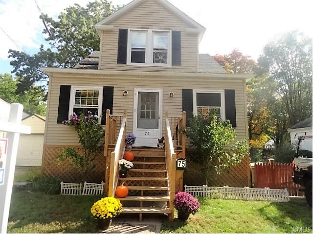 Photo of 75 Drome Avenue  Stratford  CT